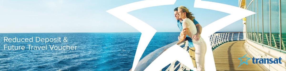 Transat Cruise Sale