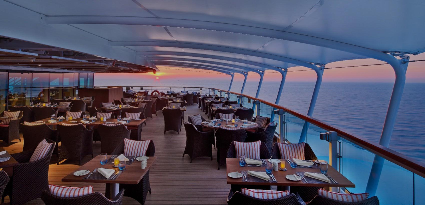 Seabourn Cruises Set Sail Event