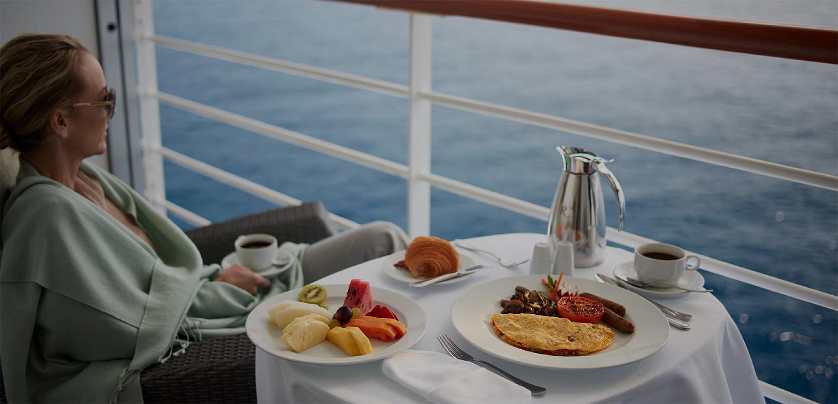Découvrez le monde à votre manière avec Oceania Cruises