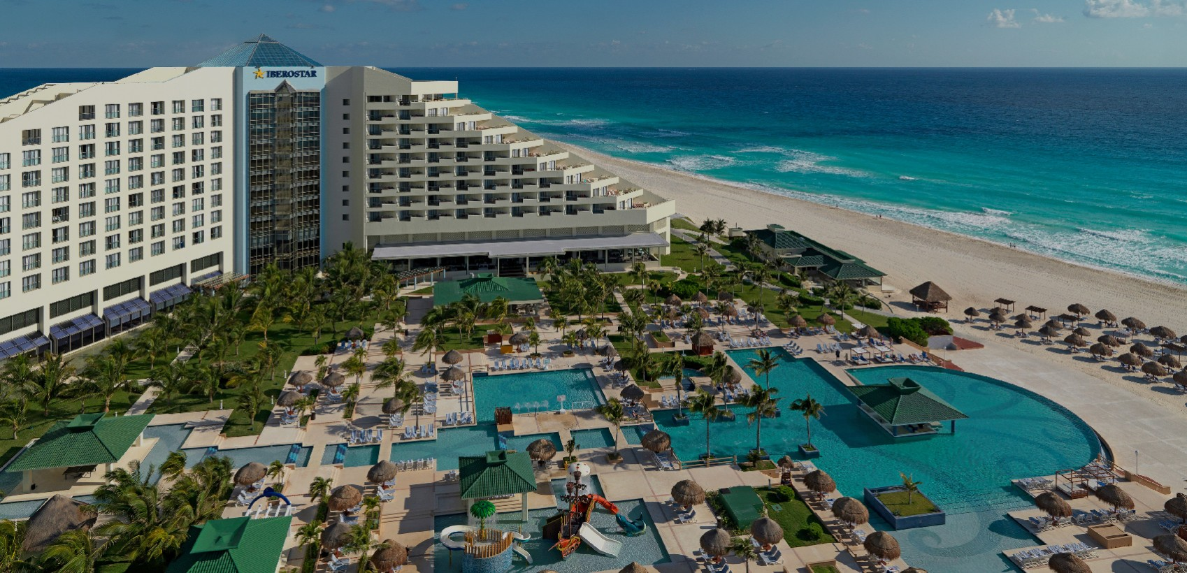 Save with WestJet Vacations on select Iberostar Hotels and Resorts