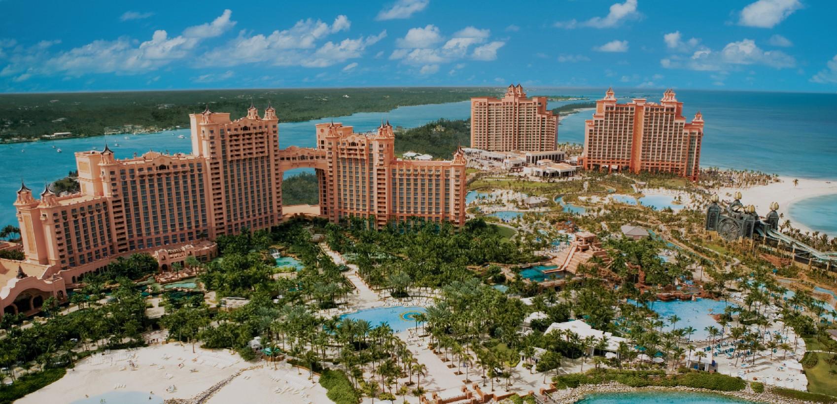 Économisez sur les séjours aux hôtels Atlantis des Bahamas avec Vacances WestJet