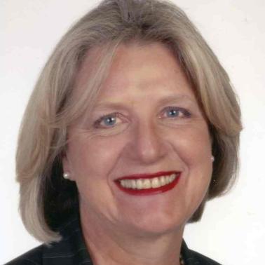 Suzanne Schurmann