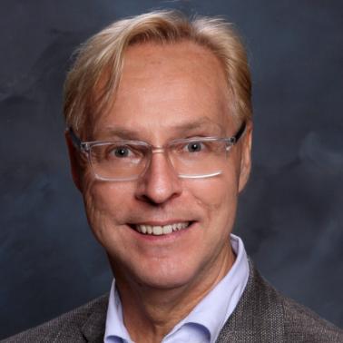 Gerry Koolhof
