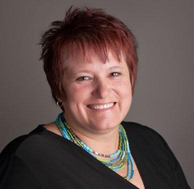 Brigitte Gingerich