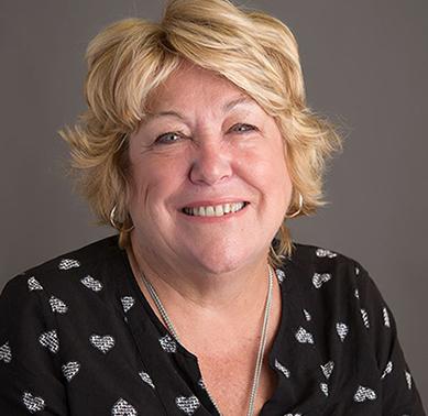 Judy Prendergast