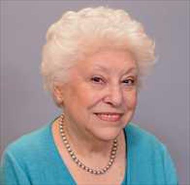 Evelyn Kirsh