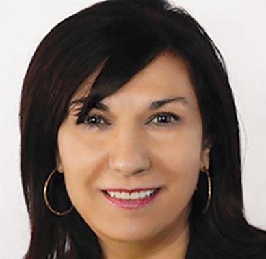 Marisa Brooks