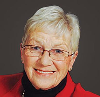 Cathy Hess
