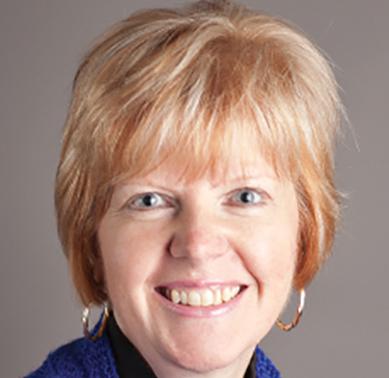 Colleen Renton