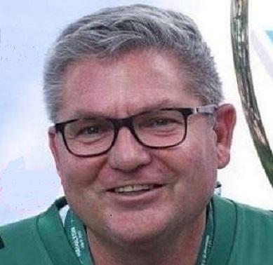 Perry Sullivan